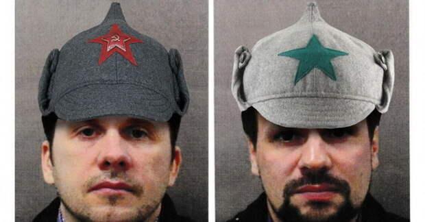 Петров и Боширов, два офицера которые довели Европу до истерики.