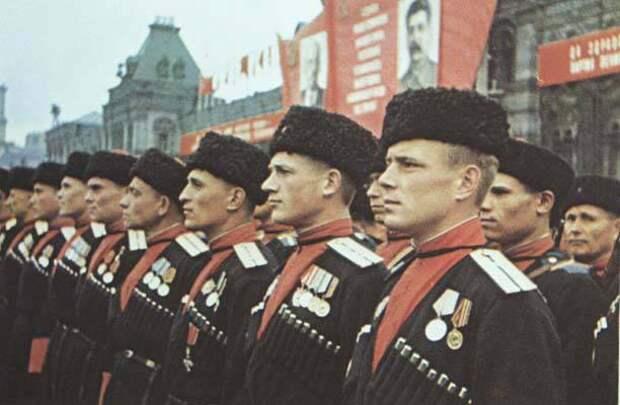 История русского спецназа: пластуны