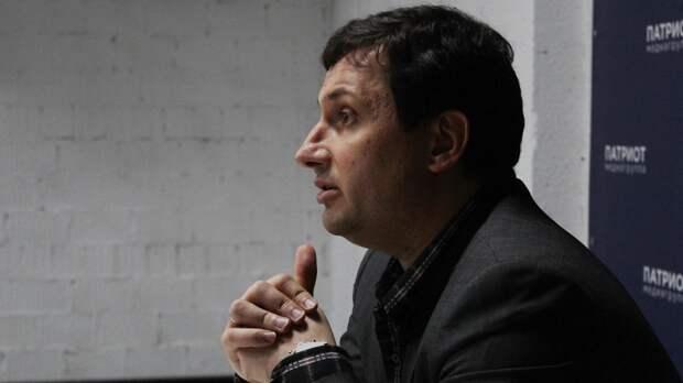 Столярчук выразил соболезнования в связи с трагедией в казанской школе
