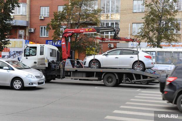 Мэрия Челябинска хочет взыскать все долги сэкс-начальника ФСБ