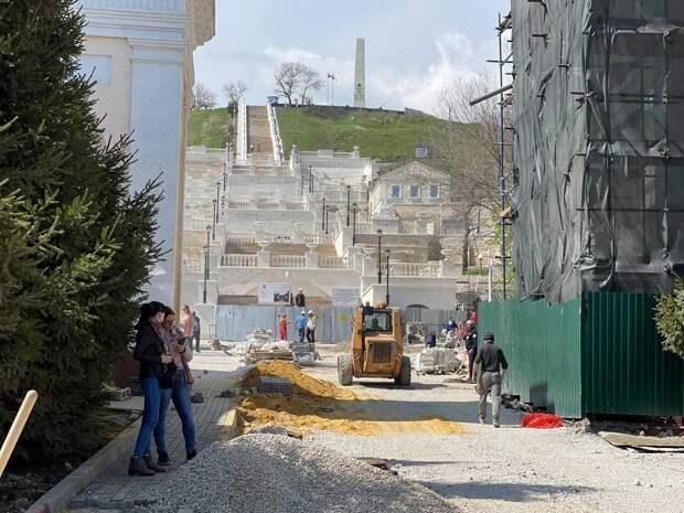За 2020 год в Крыму отремонтировали 16 объектов культурного наследия