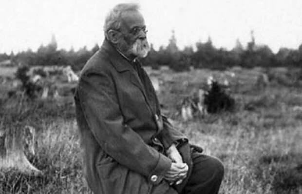 Николай Морозов — знаменитый ученый, успешный снайпер и самый пожилой участник Великой Отечественной