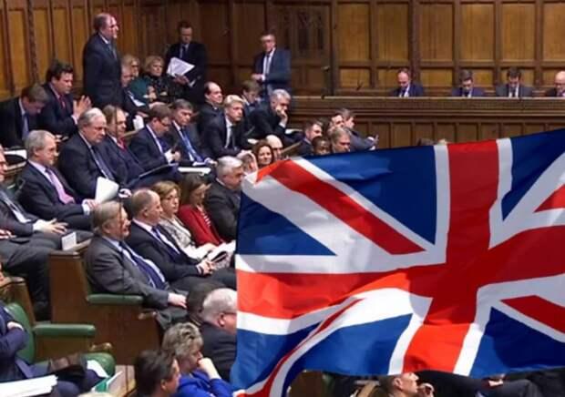 Россия нанесла несколько ударов по «кошельку» Британии