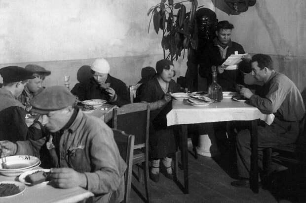 Еда советских времён: почему я считаю, что ругать её никто не имеет права!