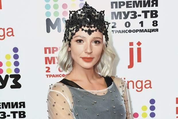 """Настя Ивлеева устроила """"лучшую тусовку года"""". Фото: Persona Stars"""