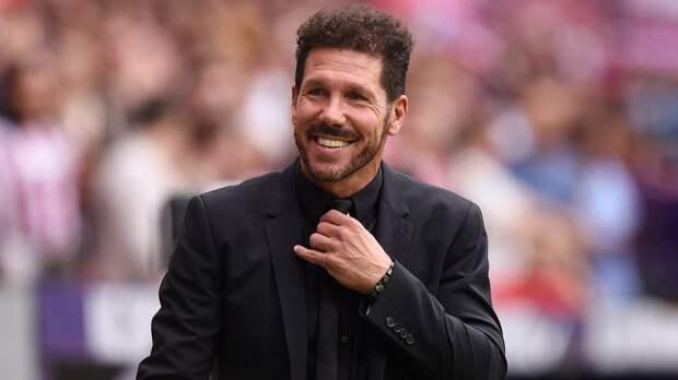 Симеоне: «Лучшим игроком у «Валенсии» был вратарь. «Атлетико» понадобилось немало времени для гола»