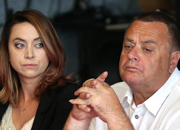 Дмитрий Шепелев выиграл суд у родителей Жанны Фриске: детали дела