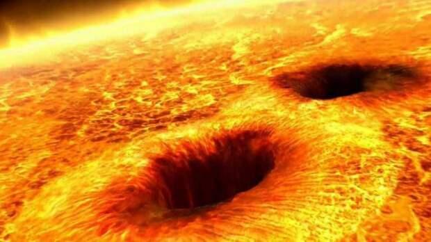 Земле вновь угрожает мощная солнечная буря