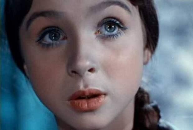 Судьба актеров из фильма «Морозко»: как сложилась?