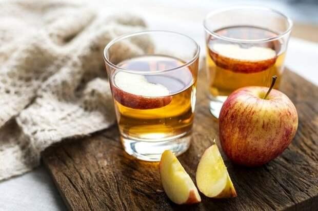 Эксперты рассказали о влиянии фруктовых соков на организм