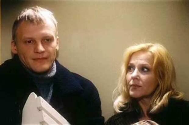 Кадр из фильма *Тесты для настоящих мужчин*, 1998 | Фото: mirzenshiny.ru