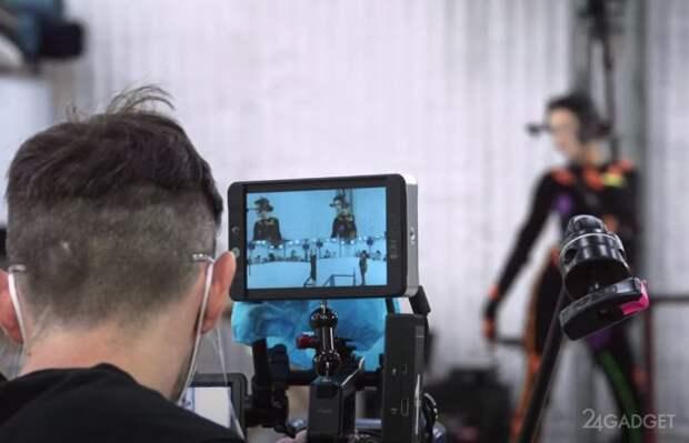 Sony и певица Мэдисон Бир представили технологию проведения виртуальных концертов