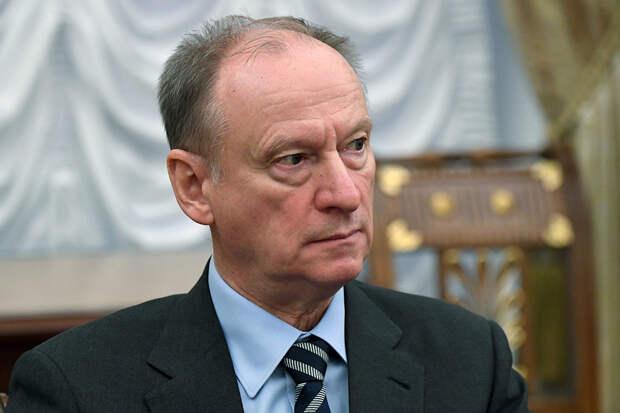 Патрушев и Салливан обсудили подготовку встречи президентов России и США