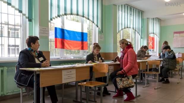 Партии начали готовить наблюдателей за выборами в Госдуму