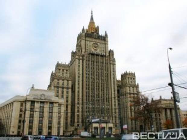 РФ не оставит без внимания вчерашний инцидент с Польшей