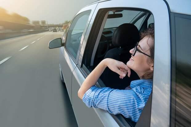 Авито Авто: более четверти россиян готовы совершить поездку на беспилотном такси без водителя