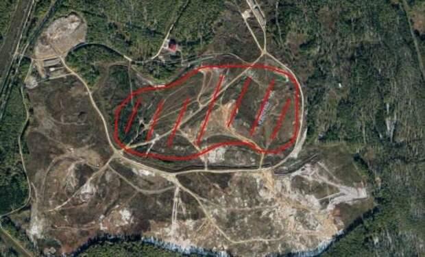 Как ликвидировали «российский Чернобыль»: смертельное бетонирование (18 фото)