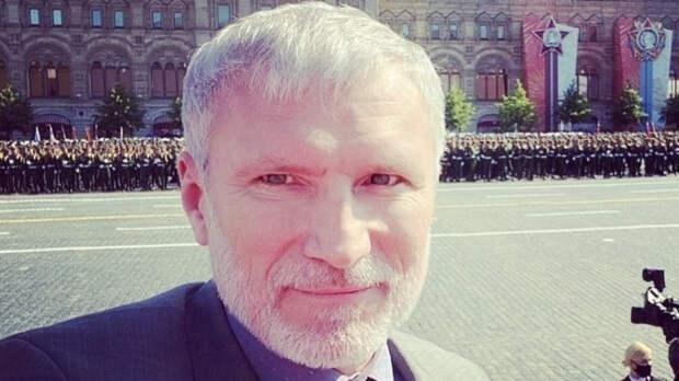 """Лидер партии """"Родина"""" решит проблемы Пскова на федеральном уровне"""