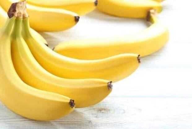 Задержал грабителя при помощи банана