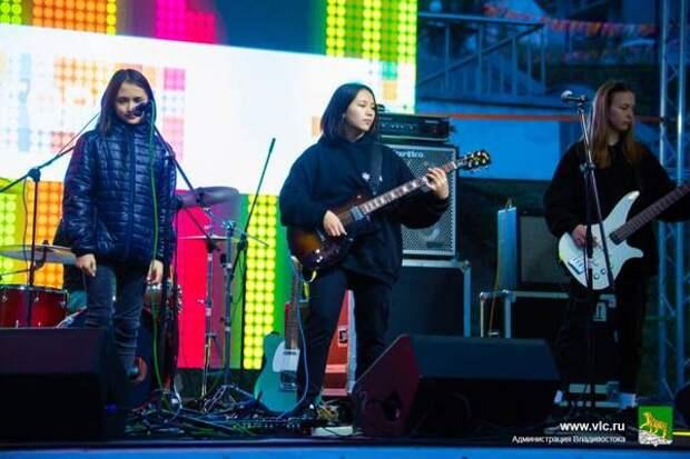 Во Владивостоке уже скоро пройдет второй фестиваль «В_город»