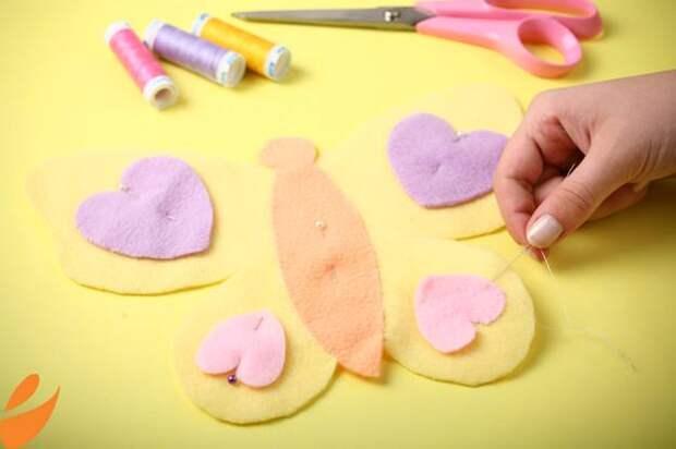 Картинка шьем детское одело из флиса своими руками