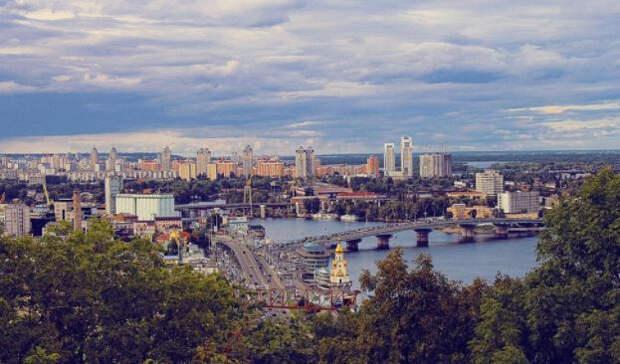 На Украине констатировали окончательную потерю суверенитета