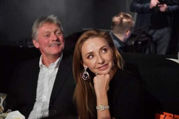 Олимпийская чемпионка по фигурному катанию Татьяна Навка рассказала о своем деде