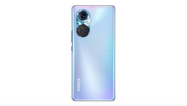 Honor 50 удивит коллег из Huawei мощностью зарядки?