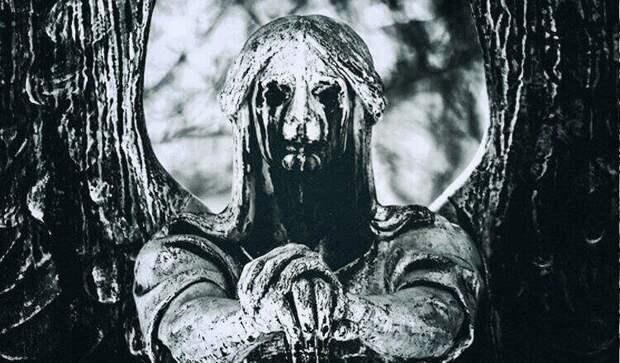 Ангел смерти, или 9 жутких суеверий со всего мира