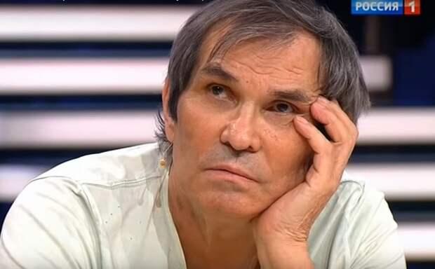 """Борющийся с недугами Бари Алибасов забыл молодую любовницу: """"Вспомнить бы, кто это"""""""