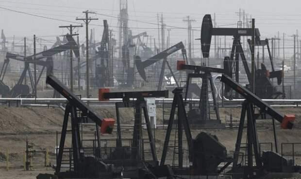 Частные нефтяные компании проиграют государственным