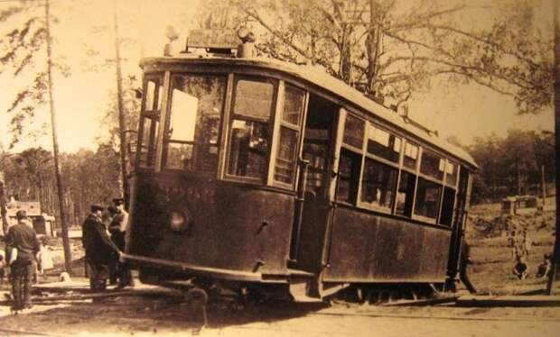 Авария в Ленинграде в 1927 году. СССР, аварии 18+, трагедии