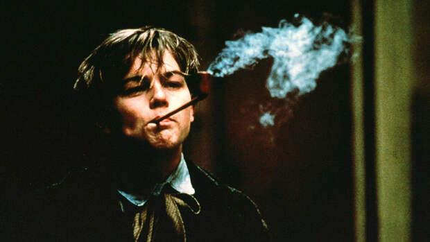 Леонардо ДиКаприо — 42