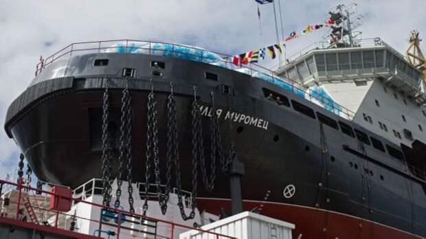 Комендант Береговой охраны США: Русские поставили нам мат