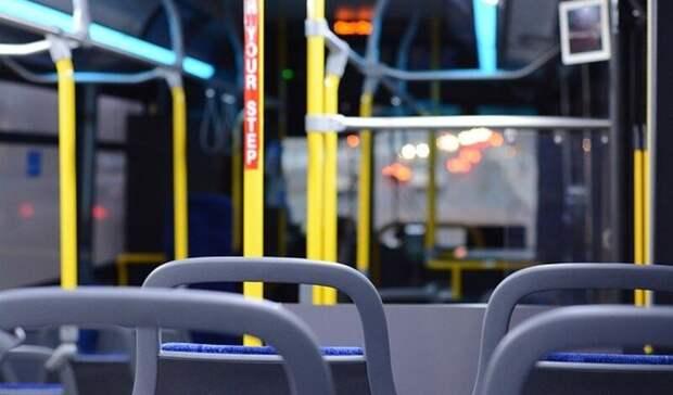 С понедельника в Ростове изменят автобусный маршрут №10