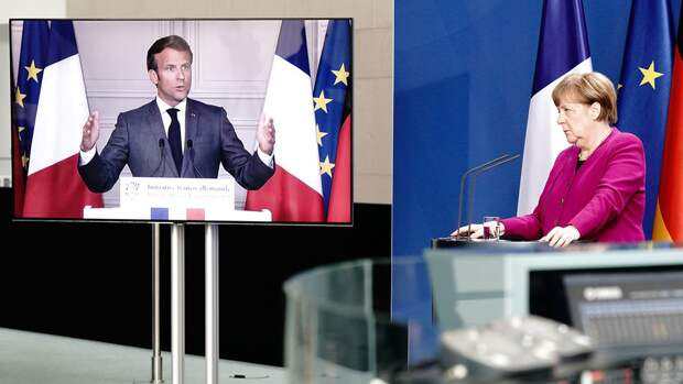 Евросоюз отказал платить субсидии Польше и Прибалтике …