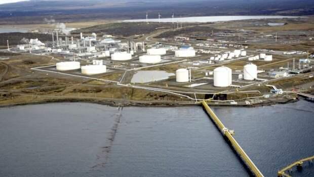 Глобальный игрок нарынке метанола сворачивает производство
