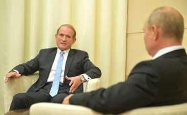 Путин обязательно отомстит: Экс-генпрокурор Украины рассказал, к чему приведёт преследование Медведчука