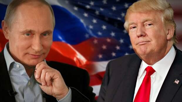 Трамп предлагает Путину Украину в обмен на КНДР