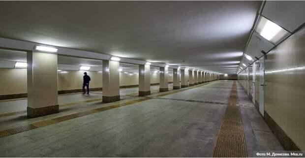 Собянин рассказал о строительстве Троицкой линии метро / Фото: М.Денисов, mos.ru