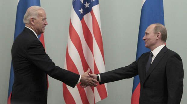 Саммит президентов: Владимир Путин прибыл в Женеву для встречи с Джо Байденом