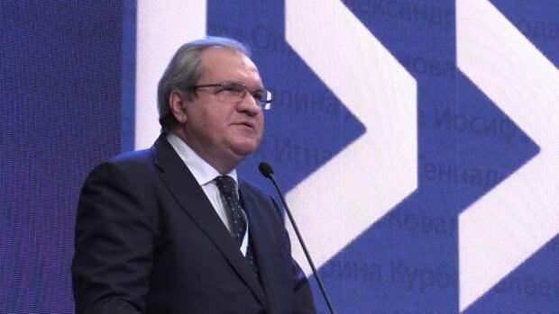 Глава СПЧ Валерий Фадеев заявил об отсутствии недостатков в системе онлайн-голосования