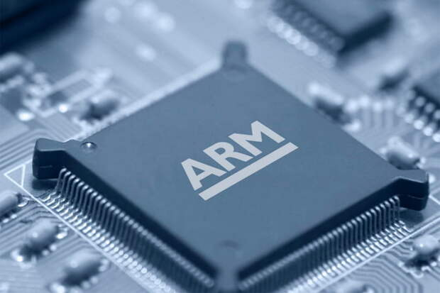 В сети появилась информация о собственных процессорах Apple для компьютеров Mac