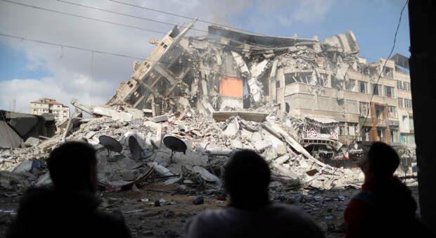 «Прощай и ничего не обещай»: россияне покидают сектор Газа