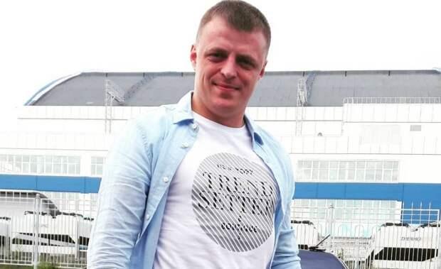 Сын экс-губернатора Сергея Фургала взят под стражу в Хабаровске