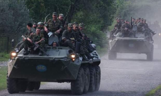 Секретный бой «русского Рэмбо»: Как спецназ ВДВ уничтожил весь грузинский флот