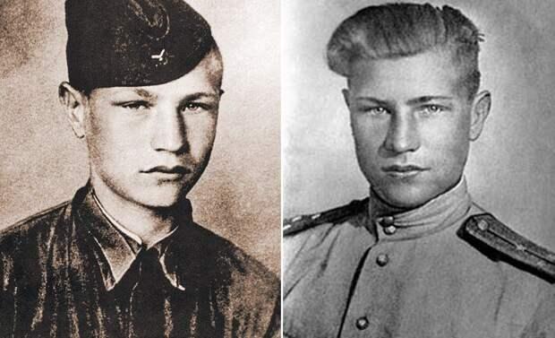 Доброволец Язов. Большая жизнь последнего маршала СССР