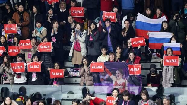 «Плевок всем тем, кто из-за Алины брал билеты». Фаны Загитовой возмутились ее отказом от участия в прокатах сборной