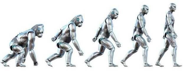 Искусственный интеллект истребит людей еще до конца столетия