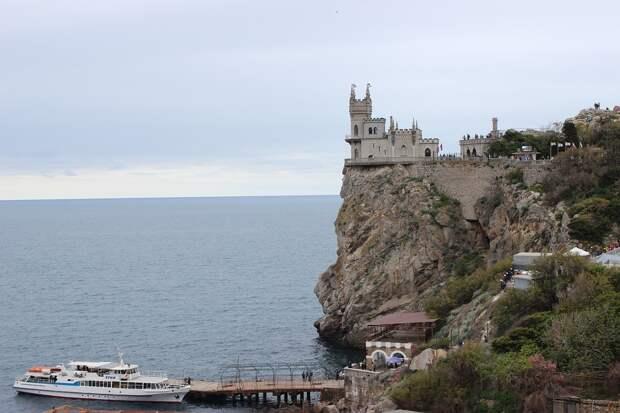 Туристический нацпроект в России запоздал лет на семь - Николаев